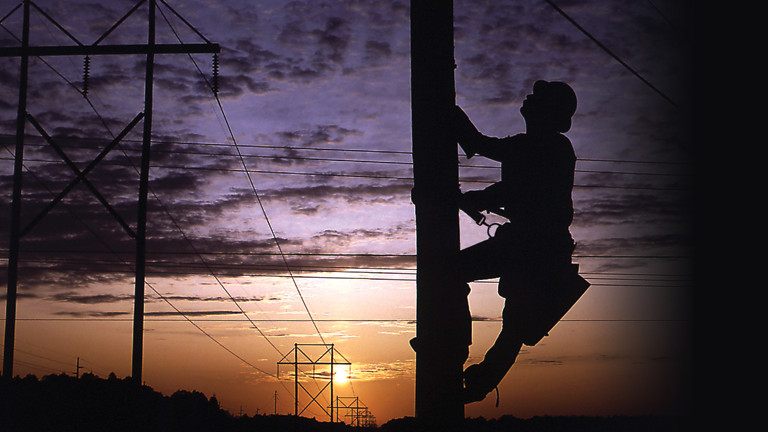 Power Line Crew Careers