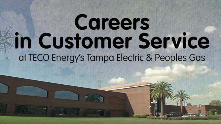Customer Service Professional Careers